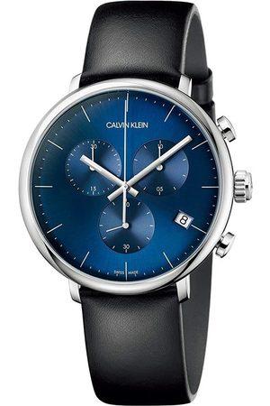 Calvin Klein Mænd Ure - Watch K8M271CN