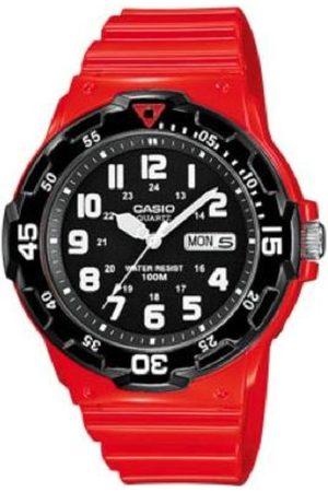 Casio Mænd Ure - Watch UR - MRW-200HC-4
