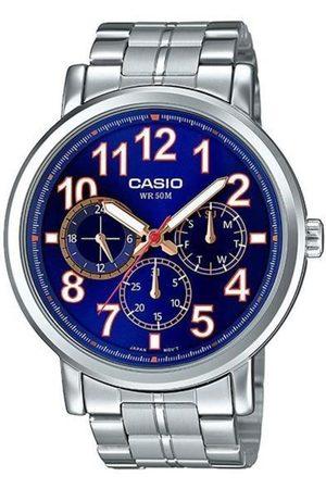Casio Watch MTP-E309D-2B