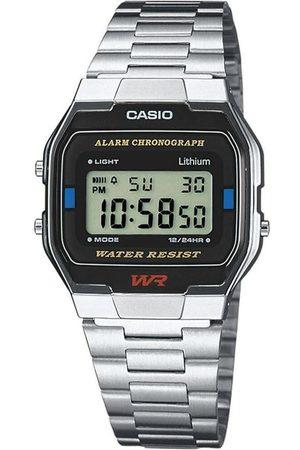 Casio Ure - Watch A163WA-1QES