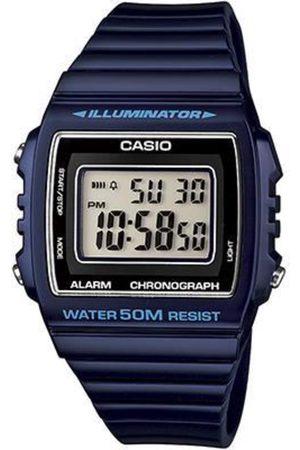 Casio Watch W-215H-2
