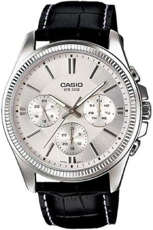 Casio Watch MTP-1375L-7