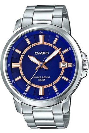 Casio Mænd Ure - Watch MTP-E130D-2A