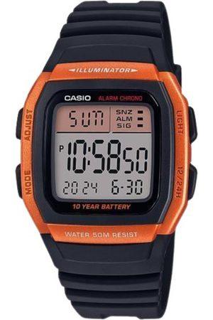 Casio Watch W-96H-4A2