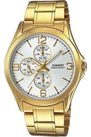 Casio Watch MTP-V301G-7A