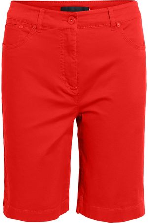 Brandtex Kvinder Shorts - Shorts - Racing Red - 36