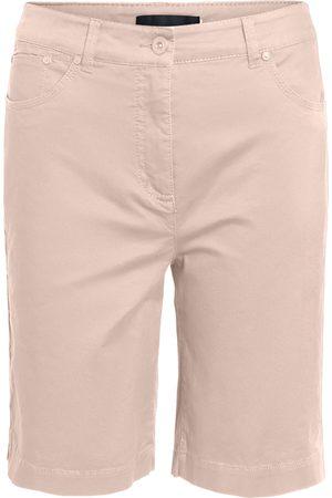 Brandtex Kvinder Shorts - Shorts - Pale Blush - 34