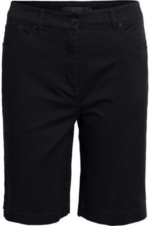 Brandtex Kvinder Shorts - Shorts - Black - 34