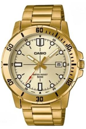 Casio Watch MTP-VD01G-9E