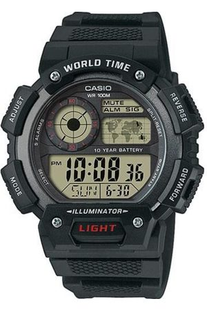 Casio Watch UR - AE-1400WH-1A