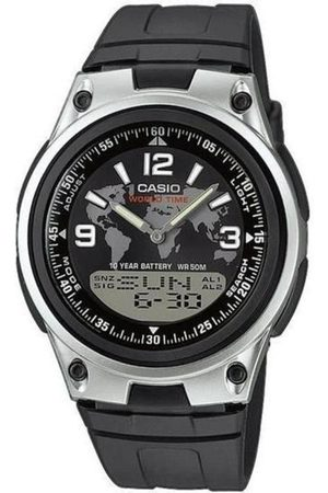 Casio Watch AW-80-1A2