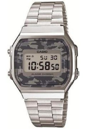 Casio Watch A168WEC-1
