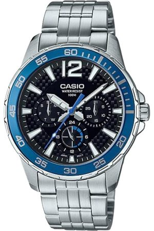 Casio Mænd Ure - Watch UR - MTD-330D-1A2