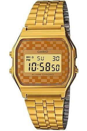 Casio Watch A159WG-9