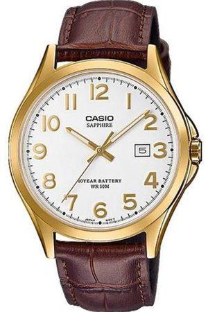 Casio Mænd Ure - WATCH UR - MTS-100GL-7A