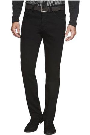 Meyer Mænd Chinos - Bomulsbuks Med Jeans Look