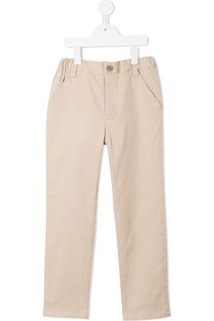 Familiar Klassiske chino-bukser