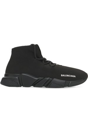 Balenciaga Mænd Sneakers - Speed Lace-up Tech Sneakers