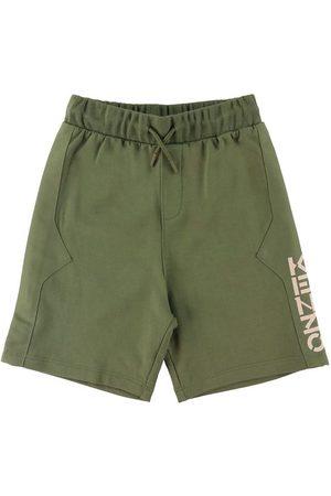Kenzo Shorts - Shorts - Armygrøn