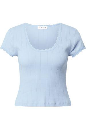 EDITED the label Kvinder Langærmede skjorter - Shirts 'Maryam