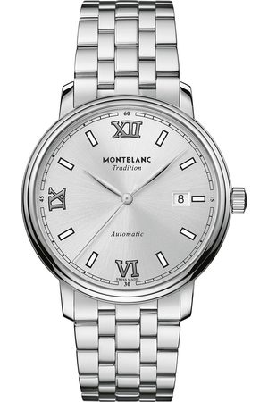 Montblanc Tradition Automatic 40mm Steel