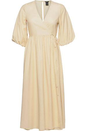 Lindex Kvinder Casual kjoler - Dress Andromeda Dresses Wrap Dresses