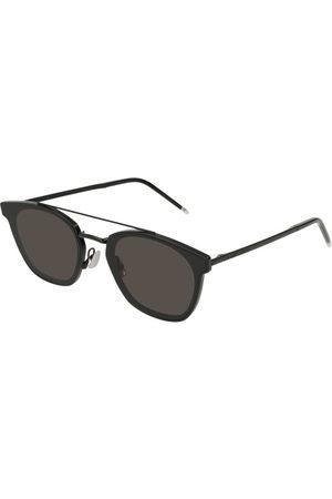 Saint Laurent Mænd Solbriller - Sunglasses Metal
