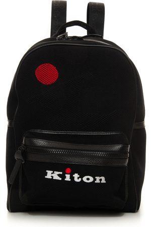 Kiton Canvas rucksack