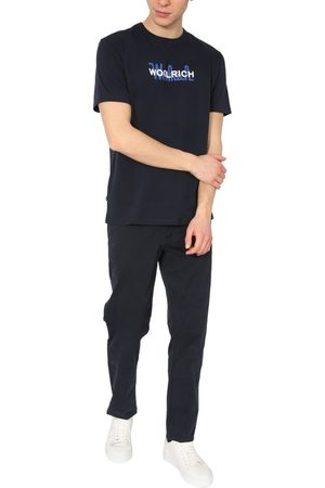 Woolrich CLASSIC CHINO TROUSERS