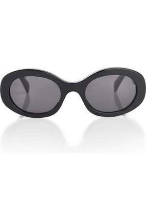 Céline Kvinder Solbriller - Oval sunglasses