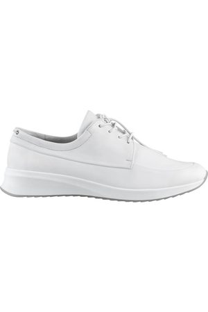 Högl Kvinder Sneakers med kilehæl - Plain Wedges