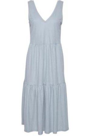 Pulz jeans PZAMELIA Dress Long MIX&MATCH