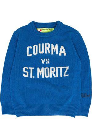 MC2 Saint Barth Drenge Strik - Sweater