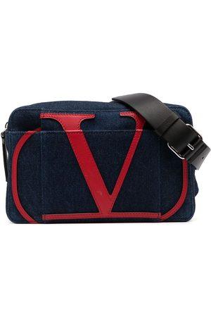 Valentino Garavani VLOGO signatur-bæltetaske