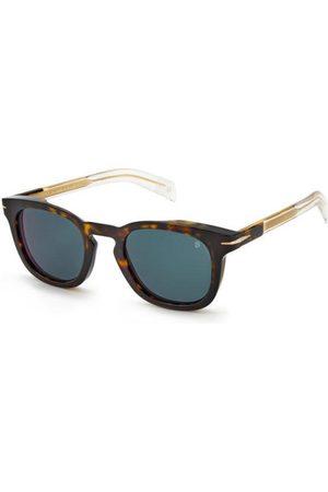 David Beckham Mænd Solbriller - DB 7030/S Solbriller