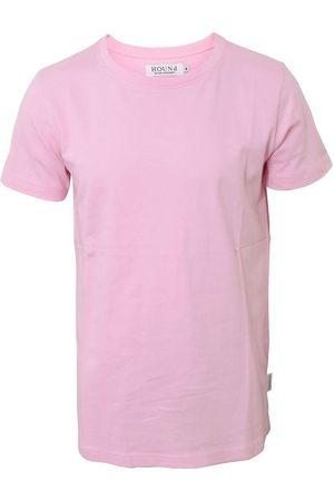 Hound T-shirt - Light Red