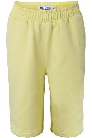 Hound Shorts - Shorts - Warm Yellow