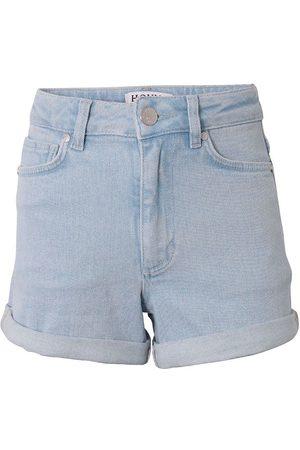 Hound Shorts - Shorts - Light Blue Denim
