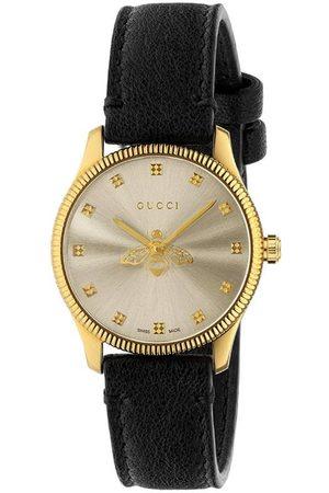 Gucci Mænd Ure - G-Timeless-29mm armbåndsur