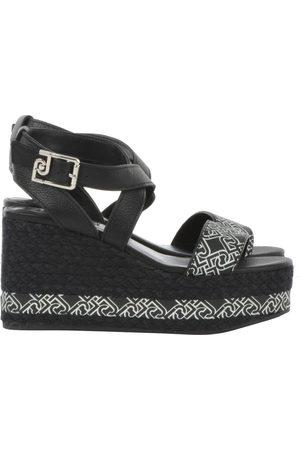 Liu Jo Kvinder Sandaler med kilehæl - Sandals