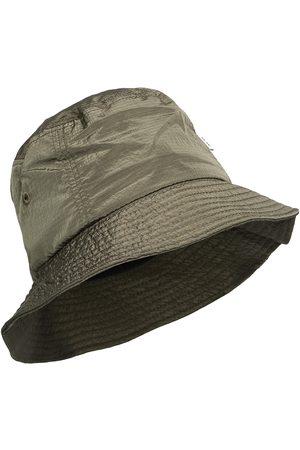 Wood Wood Nylon Bucket Hat Accessories Headwear Bucket Hats Lyserød