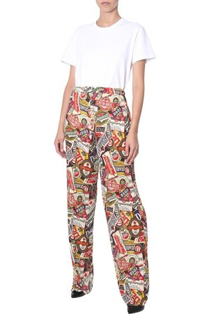 Dsquared2 WIDE PANTS