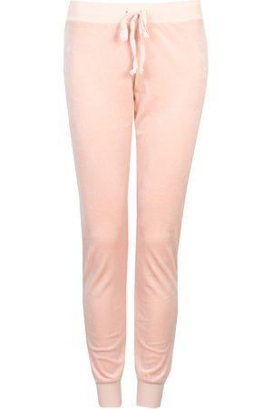"Juicy Couture Kvinder Joggingbukser - Spodnie ""Zuma"""