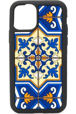 Dolce & Gabbana IPhone 11 Pro cover med flisetryk