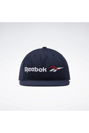 Reebok Classics Vector Flat Peak Cap