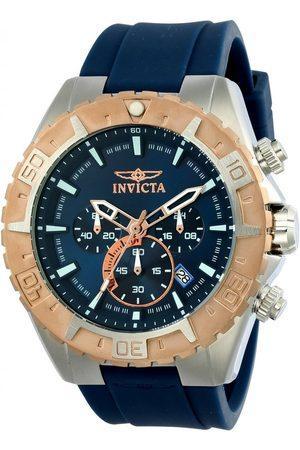 Invicta Watches 22523 Men's Quartz Watch - 49mm