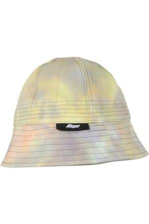 Msgm Mænd Hatte - CLOCHE HAT