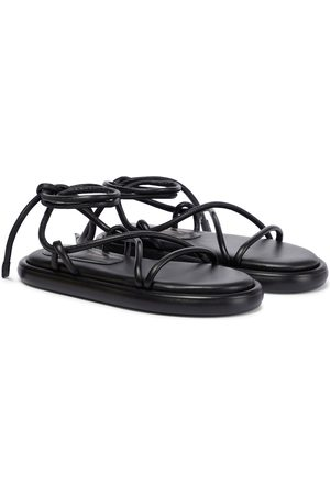 Proenza Schouler Leather sandals