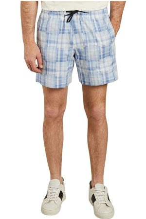 Paul Smith Check shorts