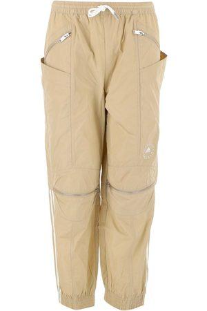 Stella McCartney Kvinder Cargo bukser - Sporty trousers